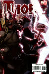 Cover Thumbnail for Thor (2007 series) #600 [Variant Edition - Gabriele Dell'Otto]