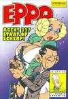Cover for Eppo Stripblad (Don Lawrence Collection, 2009 series) #2/2009