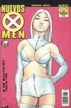 Cover for X-Men (Planeta DeAgostini, 2002 series) #75