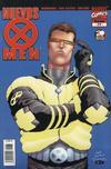 Cover for X-Men (Planeta DeAgostini, 2002 series) #77