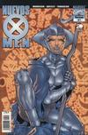 Cover for X-Men (Planeta DeAgostini, 2002 series) #81