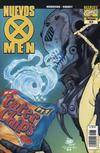 Cover for X-Men (Planeta DeAgostini, 2002 series) #83