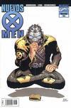 Cover for X-Men (Planeta DeAgostini, 2002 series) #86