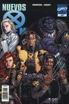 Cover for X-Men (Planeta DeAgostini, 2002 series) #89