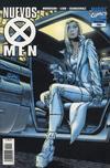 Cover for X-Men (Planeta DeAgostini, 2002 series) #90