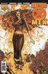 Cover for X-Men (Planeta DeAgostini, 2002 series) #93