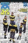 Cover for X-Men (Planeta DeAgostini, 2002 series) #94