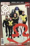 Cover for X-Men (Planeta DeAgostini, 2002 series) #95