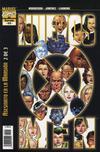 Cover for X-Men (Planeta DeAgostini, 2002 series) #99