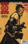 Cover for X-Men (Planeta DeAgostini, 2002 series) #102