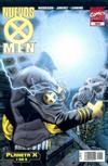 Cover for X-Men (Planeta DeAgostini, 2002 series) #104