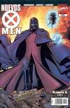 Cover for X-Men (Planeta DeAgostini, 2002 series) #105