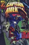 Cover for Capitán América: El Fin de Ima (Planeta DeAgostini, 1996 series) #1