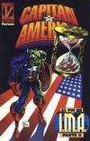 Cover for Capitán América: El Fin de Ima (Planeta DeAgostini, 1996 series) #2
