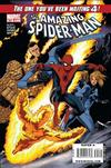 Cover for The Amazing Spider-Man (Marvel, 1999 series) #590