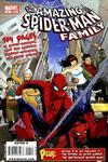 Cover for Amazing Spider-Man Family (Marvel, 2008 series) #4