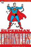 Cover for The Superman Chronicles (DC, 2006 series) #6