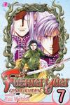 Cover for Fushigi Yugi: Genbu Kaiden (Viz, 2005 series) #7