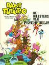 Cover for Dani Futuro (Le Lombard, 1981 series) #[4] - De meesters van Psychedelia
