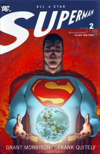 Cover Thumbnail for All-Star Superman (DC, 2007 series) #2