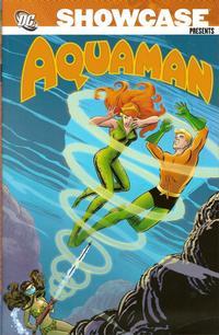 Cover Thumbnail for Showcase Presents: Aquaman (DC, 2007 series) #3