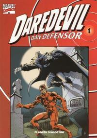 Cover Thumbnail for Coleccionable Daredevil (Planeta DeAgostini, 2003 series) #1
