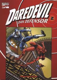 Cover Thumbnail for Coleccionable Daredevil (Planeta DeAgostini, 2003 series) #2