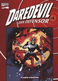 Cover Thumbnail for Coleccionable Daredevil (Planeta DeAgostini, 2003 series) #4