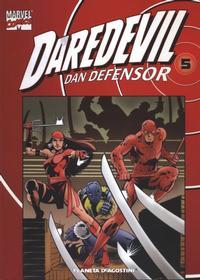 Cover Thumbnail for Coleccionable Daredevil (Planeta DeAgostini, 2003 series) #5