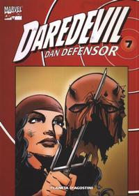 Cover Thumbnail for Coleccionable Daredevil (Planeta DeAgostini, 2003 series) #7