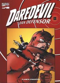 Cover Thumbnail for Coleccionable Daredevil (Planeta DeAgostini, 2003 series) #8
