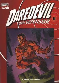 Cover Thumbnail for Coleccionable Daredevil (Planeta DeAgostini, 2003 series) #11