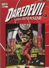 Cover Thumbnail for Coleccionable Daredevil (Planeta DeAgostini, 2003 series) #13
