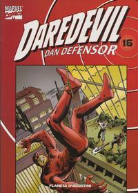 Cover Thumbnail for Coleccionable Daredevil (Planeta DeAgostini, 2003 series) #16