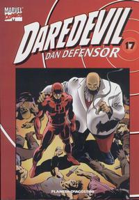 Cover Thumbnail for Coleccionable Daredevil (Planeta DeAgostini, 2003 series) #17