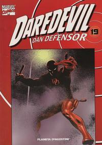Cover Thumbnail for Coleccionable Daredevil (Planeta DeAgostini, 2003 series) #19
