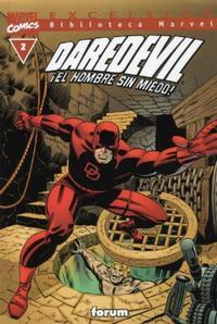 Cover Thumbnail for Biblioteca Marvel: Daredevil (Planeta DeAgostini, 2001 series) #2