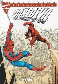 Cover Thumbnail for Biblioteca Marvel: Daredevil (Planeta DeAgostini, 2001 series) #3