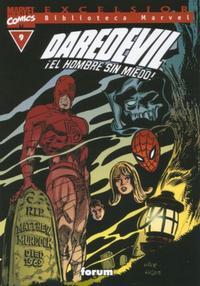 Cover Thumbnail for Biblioteca Marvel: Daredevil (Planeta DeAgostini, 2001 series) #9