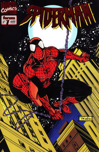 Cover Thumbnail for Spiderman (Planeta DeAgostini, 1995 series) #1