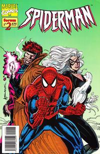 Cover Thumbnail for Spiderman (Planeta DeAgostini, 1995 series) #2