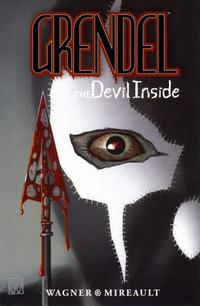 Cover Thumbnail for Grendel: The Devil Inside (Dark Horse, 2004 series)