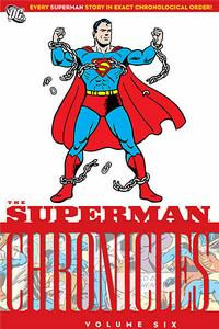 Cover Thumbnail for The Superman Chronicles (DC, 2006 series) #6