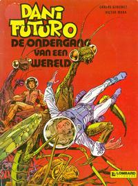 Cover Thumbnail for Dani Futuro (Le Lombard, 1981 series) #6