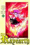 Cover for Magic Knight Rayearth (Bonnier Carlsen, 2006 series) #1