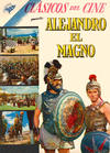 Cover for Clásicos del Cine (Editorial Novaro, 1956 series) #2