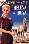 Cover for Clásicos del Cine (Editorial Novaro, 1956 series) #3