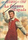 Cover for Clásicos del Cine (Editorial Novaro, 1956 series) #7
