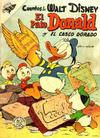 Cover for Cuentos de Walt Disney (Editorial Novaro, 1949 series) #42