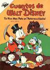 Cover for Cuentos de Walt Disney (Editorial Novaro, 1949 series) #53